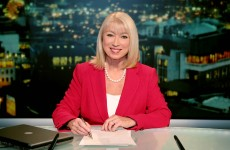"""""""For me, it's been a pleasure"""": Anne Doyle reads RTE news for the final time"""