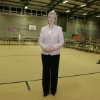 Mary Hanafin was, for a brief time, minister for tourism, culture and sport and for enterprise, trade and innovation, but lost her Dun Laoghaire seat during this count. Pic: Mark Stedman/Photocall Ireland