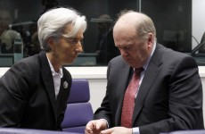 IMF approves latest €3.9 billion of Irish bailout loans