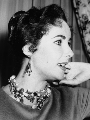 Liz Taylor's jewellery fetches over €88m at auction · The ...