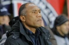 PSG sack coach despite being top of the league – reports