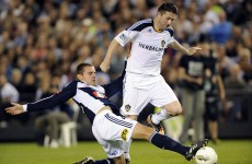 WATCH: Robbie Keane on the double in Beckham's Galaxy bow