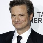 Colin Firth, actor (AP Photo/Matt Sayles)