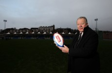 Beaumont held up short in IRB presidency race