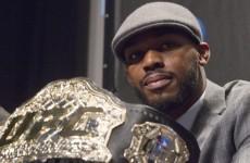 Un-caged: Making Bones and breaking bones at UFC 140