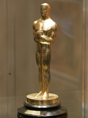 Orson Welles' 1941 Oscar for Best Screenplay for Citizen Kane