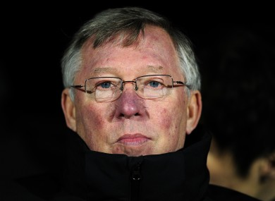 Ferguson has described the eight-game ban as