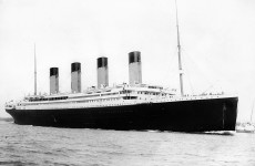 Got €150million to spare? How about 5,000 items from the Titanic…
