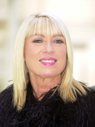 Anne Doyle, pictured in 2004 (File)
