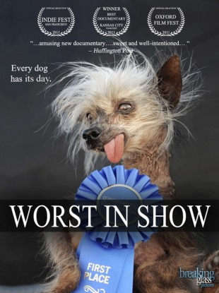 Mutt Masters Dog Show
