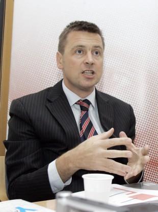 Labour TD Dominic Hannigan