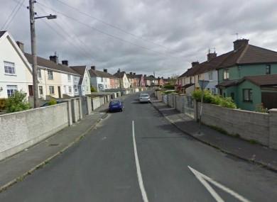 Lenihan Avenue in Limerick (File photo)