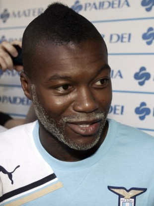 Cisse would be back in England for a third stint by tomorrow.