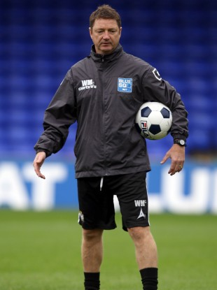 McStay is the current assistant manager at Stockport County.