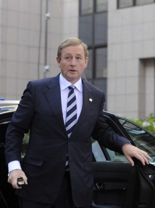 Taoiseach Enda Kenny will attend an EU summit in Brussels next week.