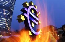ECB affirms: Investors won't lend to you if you burn bondholders