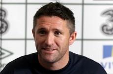 Poll: Is Aston Villa a good move for Robbie Keane?