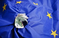 Bailout costs likely to rise after S&P downgrades EU fund