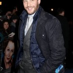 Tom Hardy does not star in the movie but isn't he just lovely?