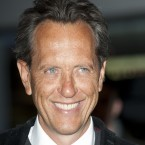 Richard E.Grant who plays Michael Heseltine, another prominent figure in the Thatcher government.