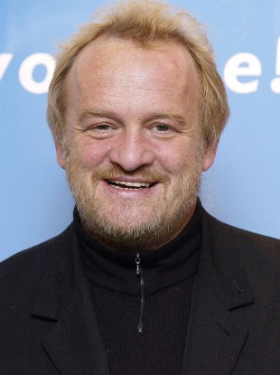 Antony Worrall Thompson pictured in happier times in 2004.