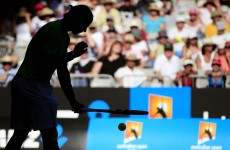 While you were sleeping: Nadal, Clijsters, Na advance at Aussie Open