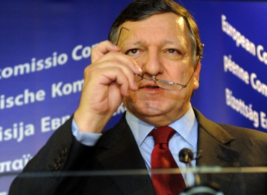 European Commission president Jose Manuel Barroso says the EU will do whatever it needs to ensure that Hungary does not breach its laws.