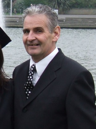Tony McLoughlin, 57, was last seen near Johnstown Shopping Centre, Navan, Co Meath