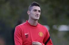 Out of favour Macheda joins QPR for the rest of the season