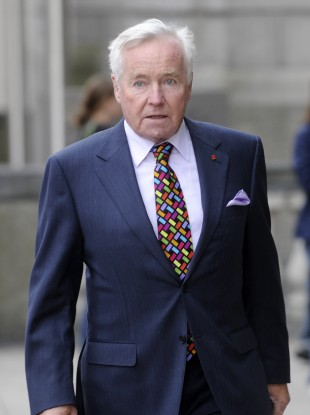 Senator Fearghal Quinn has called on people to show