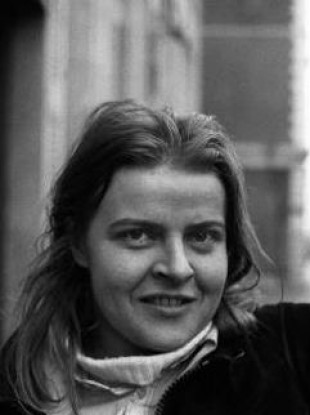 Rose Dugdale in the 1970s
