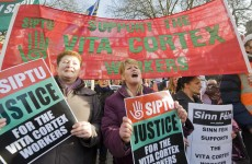 'No resolution' after Vita Cortex workers meet with management