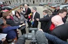 Sinn Féin TD urged to 'come clean' over €50,000 use of Dáil printer cartridges