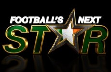 Could you be 'Football's Next Star'?