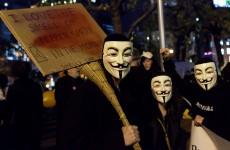 Hacked FBI-Met Police call refers to intelligence sharing with Irish authorities