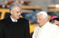 Monti to close Italian Church property tax loophole