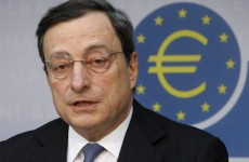 ECB interest rates remain unchanged