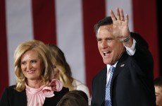 Romney win in Nevada leaves opponents out of options