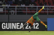 Zambia, Ivory Coast set up Africa Cup of Nations decider