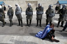 Greek PM warns of 'economic and social catastrophe' if MPs vote No