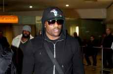 It's a knock-out: Chisora could be banned from boxing for life