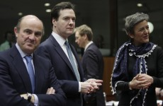 Three countries refuse to sign off on EU accounts for 2010