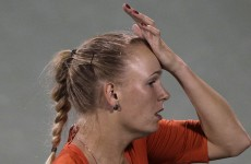 McIlroy bet does Wozniacki no favours