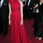 Emma Stone in Giambattista Valli.