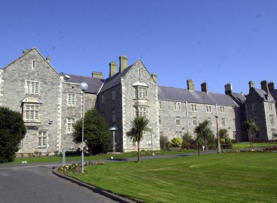 The Central Mental Hospital in Dundrum