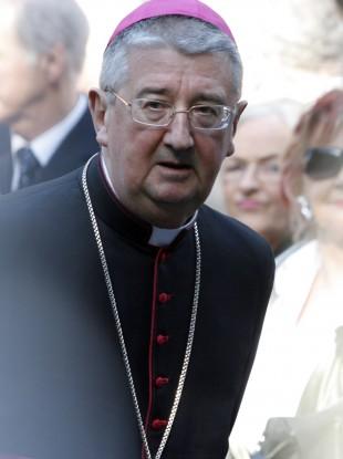 Archbishop Diarmuid Martin (File photo)