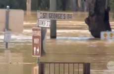 Thousands evacuated amid Queensland flooding