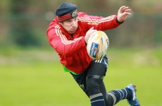 Ooh là là: O'Leary linked with Perpignan, but no final decision yet