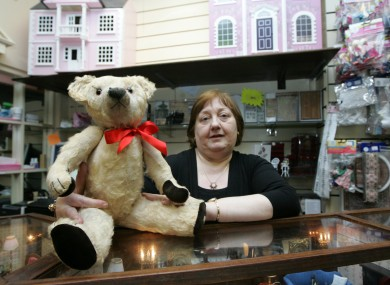 Owner Melissa Nolan has been overwhelmed by the public response to the closure of her store.