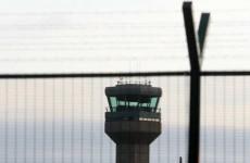 Galway airport workers begin sit-in to ensure redundancy payments